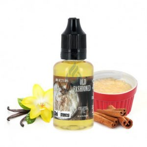 Chefs Flavours Old Fashioned 30ml