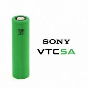 Bateria Sony VTC5A (18650)
