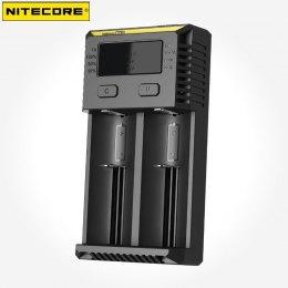 Cargador Nitecore New i2