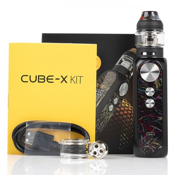 kit vapeo OBS Cube Kit